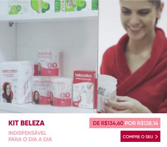 Kit Beleza