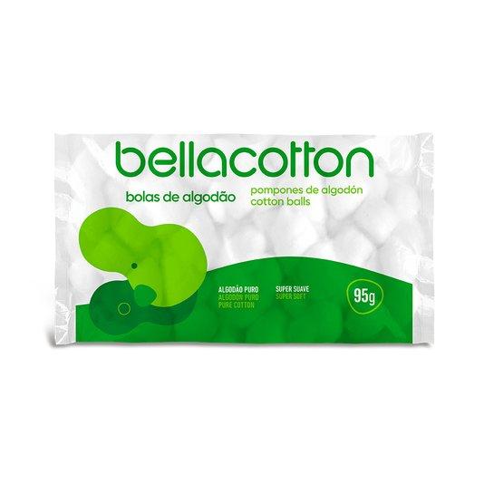 Algodão em Bolas Bellacotton 95g