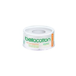 Fita Micropore Bellacotton (25mm x 4,5m)
