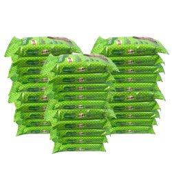 Kit Lenço Umedecido de bolso com 480 unidades - 30x16un