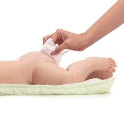 Kit Higiene Bebê MEGA PROMO Pais&Filhos