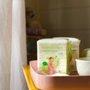 Kit com 24 Algodão Quadrado Baby Maxi Bebê Bellacotton 50un