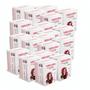 Kit Profissional com 20 Pacotes de Algodão Quadrado 50un