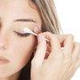 Kit Profissional com 20 Pacotes de Cotonetes para Maquiagem 80un