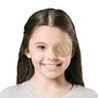 Protetor Ocular Bege 20un bellacotton