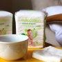 Super Kit com 48 Algodão Quadrado Baby Maxi Bebê Bellacotton 50un